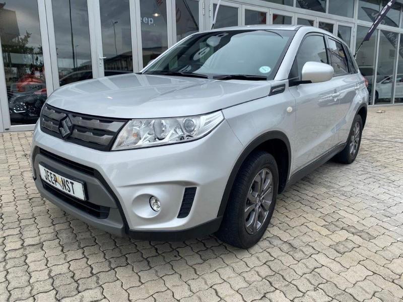 2018 Suzuki Vitara 1.6 GL Mpumalanga Nelspruit_0