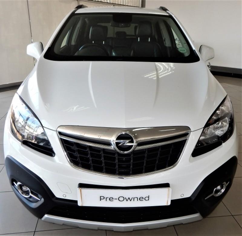 2015 Opel Mokka 1.4T Cosmo Kwazulu Natal Ladysmith_0