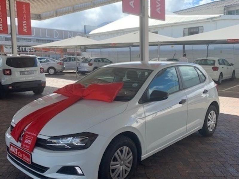 2019 Volkswagen Polo 1.0 TSI Trendline Western Cape Cape Town_0