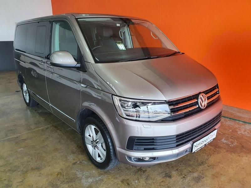2017 Volkswagen Caravelle 2.0 BiTDi Comfortline DSG Mpumalanga Secunda_0