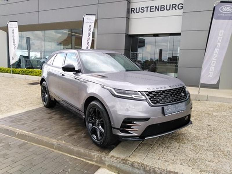 2021 Land Rover Velar 2.0D S North West Province Rustenburg_0