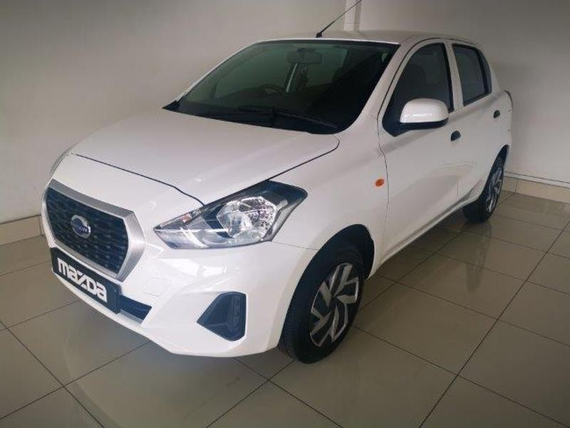 2020 Datsun Go 1.2 MID Gauteng Boksburg_0