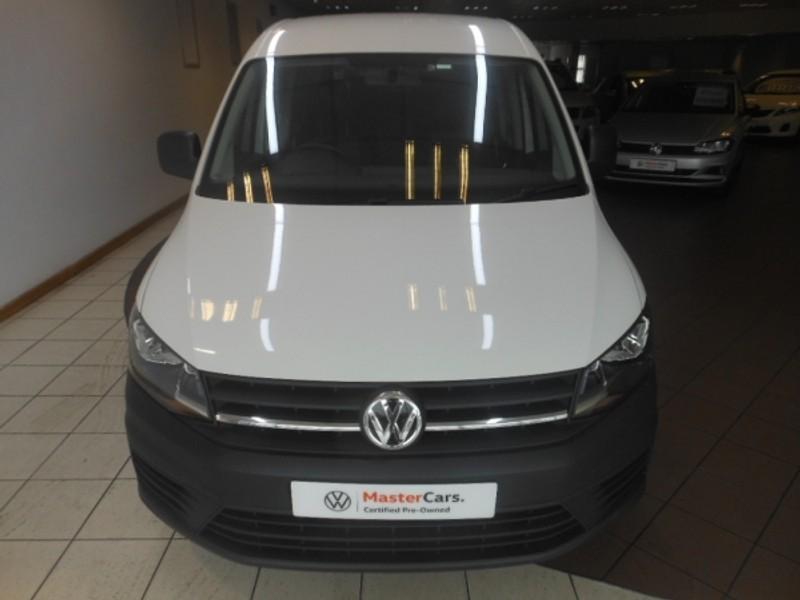 2021 Volkswagen Caddy Crewbus 2.0 TDI Gauteng Krugersdorp_0