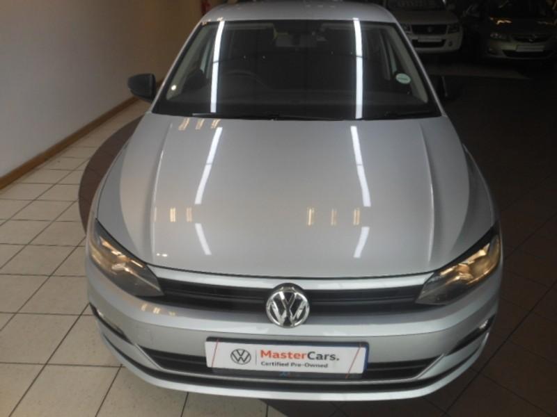 2019 Volkswagen Polo 1.0 TSI Trendline Gauteng Krugersdorp_0