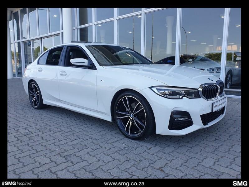 2019 BMW 3 Series 320D M Sport Auto Western Cape Tygervalley_0