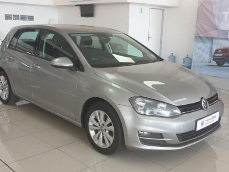 2014 Volkswagen Golf Vii 1.4 Tsi Comfortline  Northern Cape Kuruman_0