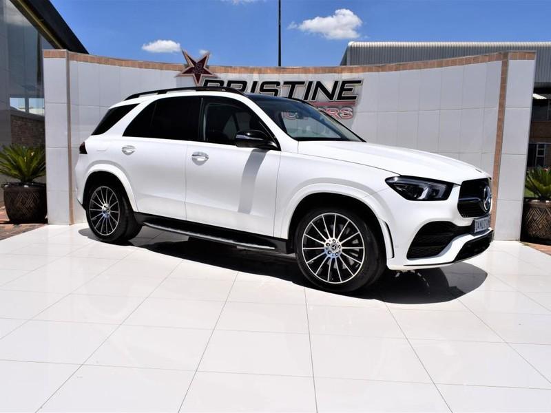2020 Mercedes-Benz GLE 400d 4MATIC Gauteng De Deur_0