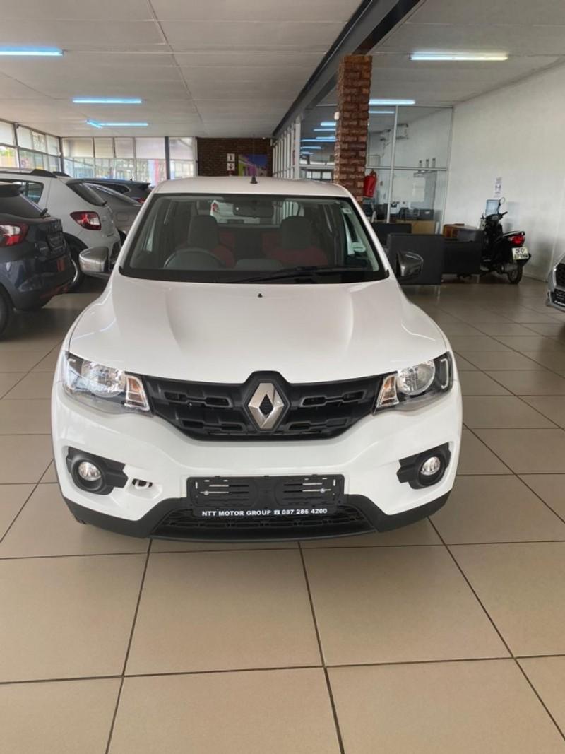 2019 Renault Kwid 1.0 Dynamique 5-Door North West Province Klerksdorp_0