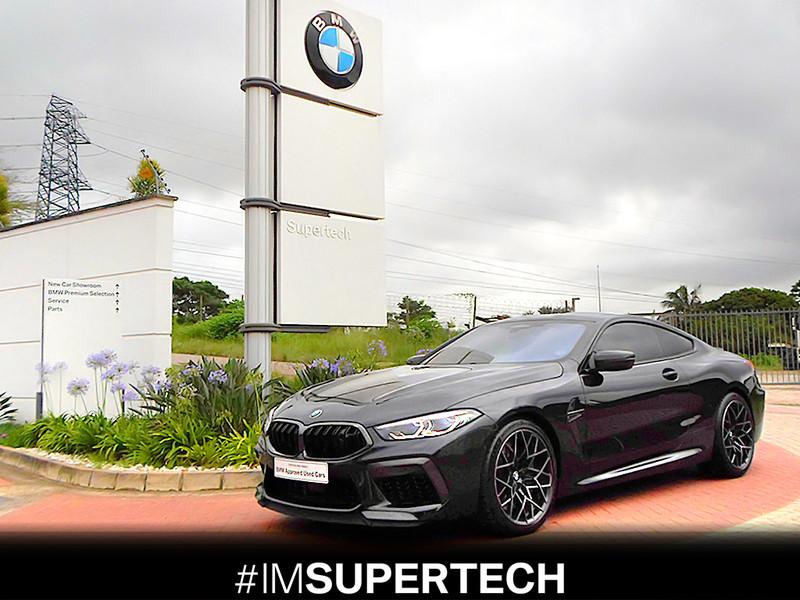 2020 BMW 8 Series M8 Competition F92 Kwazulu Natal Durban_0