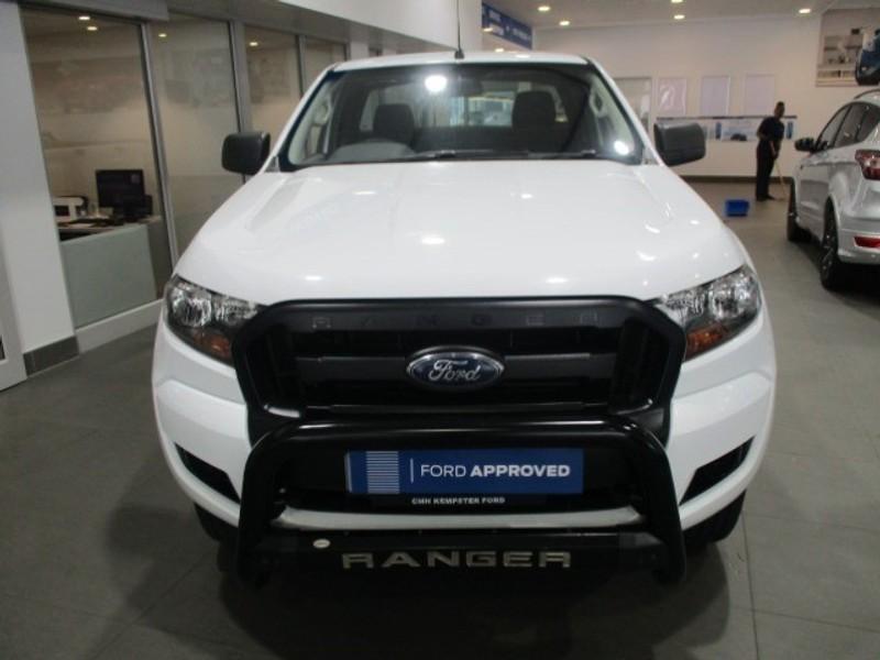 2018 Ford Ranger 2.2TDCi XL Auto Bakkiie SUPCAB Kwazulu Natal Pinetown_0