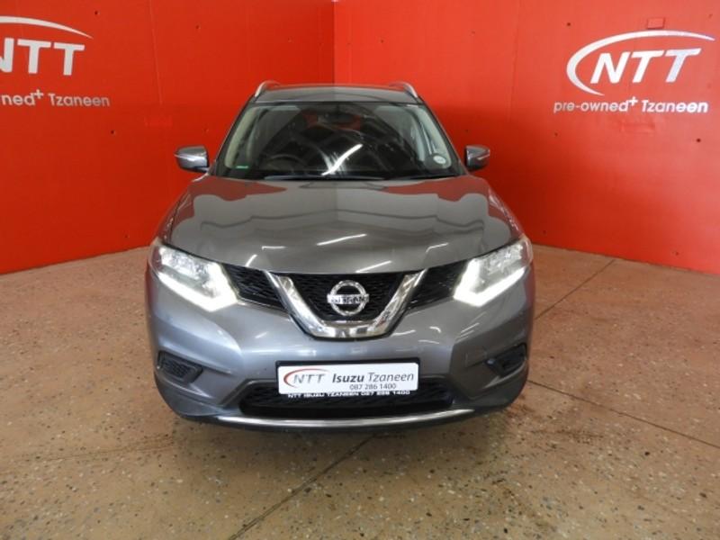 2015 Nissan X-Trail 2.0 XE T32 Limpopo Tzaneen_0