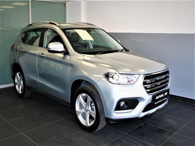 2021 Haval H2 1.5T Luxury Auto Gauteng Johannesburg_0