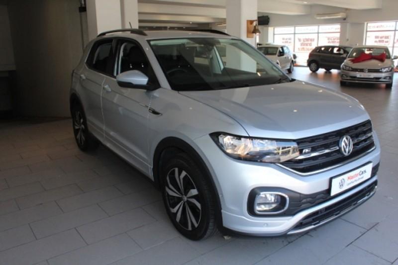 2020 Volkswagen T-Cross 1.0 Comfortline DSG Eastern Cape East London_0