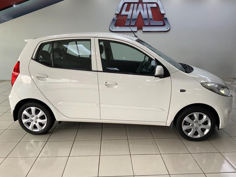 2017 Hyundai i10 1.1 Gls  Mpumalanga Middelburg_0