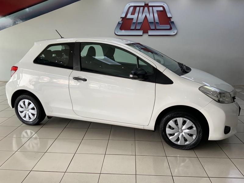 2012 Toyota Yaris 1.0 Xi 3dr  Mpumalanga Middelburg_0