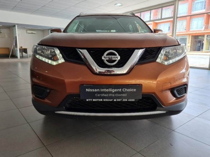 2017 Nissan X-Trail 2.0 XE T32 North West Province Klerksdorp_0