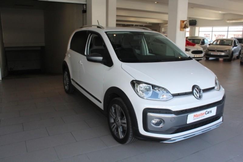 2019 Volkswagen Up Cross UP 1.0 5-Door Eastern Cape East London_0