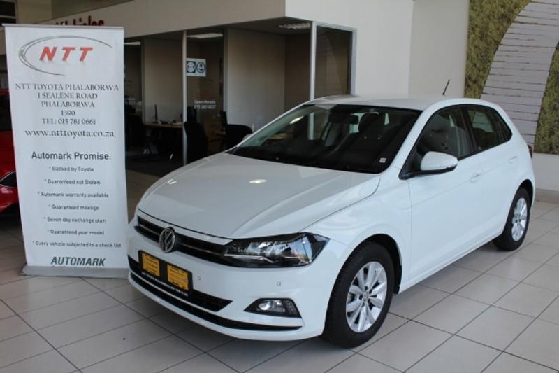 2019 Volkswagen Polo 1.0 TSI Comfortline Limpopo Phalaborwa_0