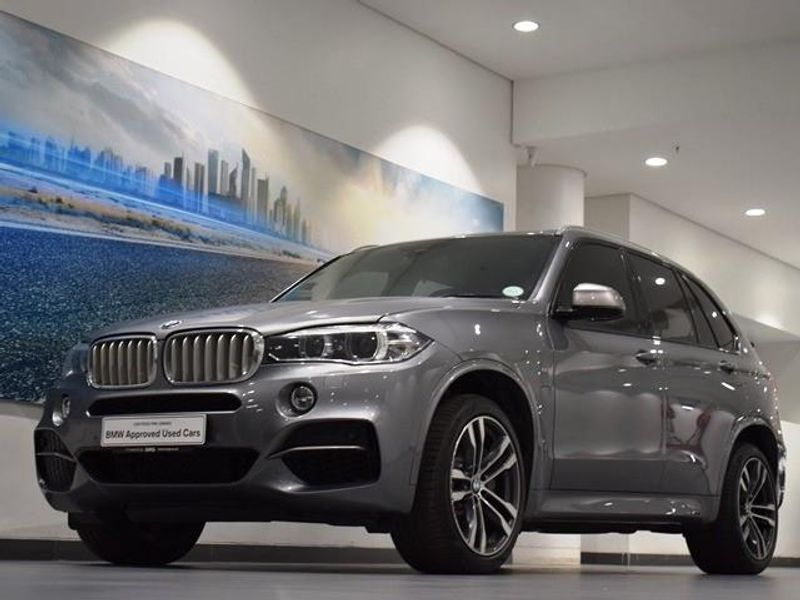 2019 BMW X5 M50d  Kwazulu Natal Umhlanga Rocks_0