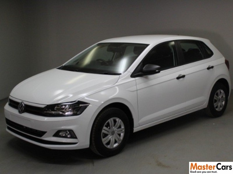 2021 Volkswagen Polo 1.0 TSI Trendline Western Cape Cape Town_0