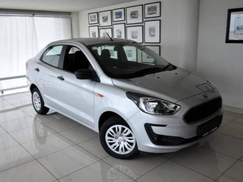 2021 Ford Figo 1.5Ti VCT Ambiente Gauteng Centurion_0