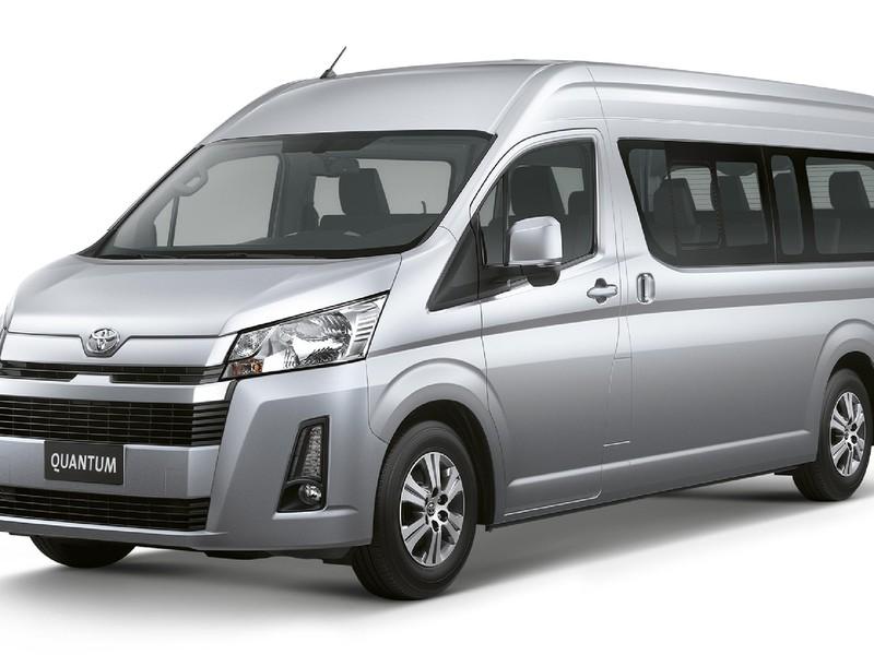 2021 Toyota Quantum 2.8 GL 14 Seat Kwazulu Natal Hillcrest_0