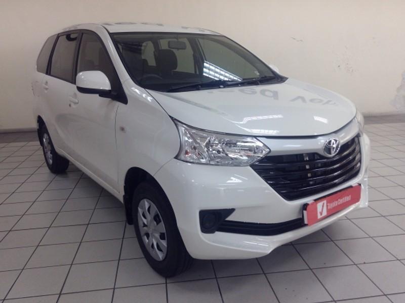 2021 Toyota Avanza 1.5 SX Limpopo Tzaneen_0