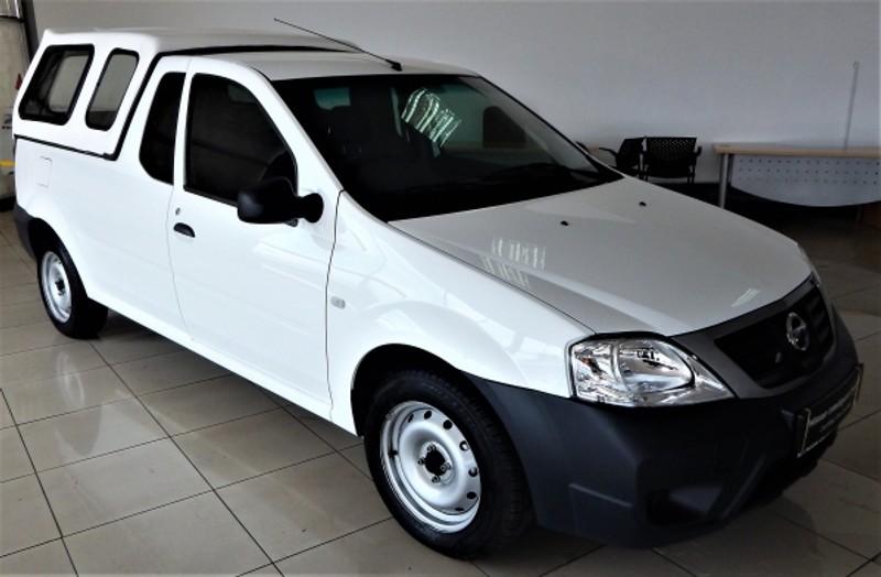 2020 Nissan NP200 1.6  Pu Sc  Kwazulu Natal Ladysmith_0