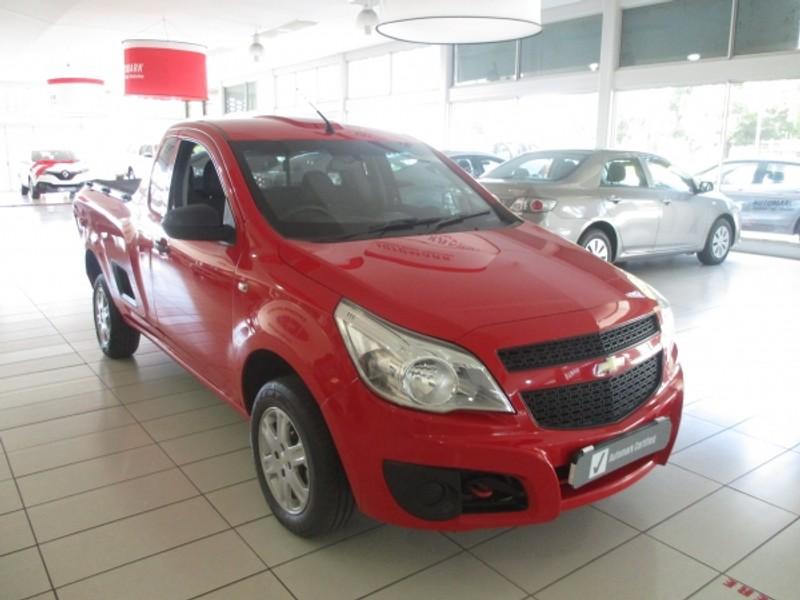 2014 Chevrolet Corsa Utility 1.3d Ac Pu Sc  Kwazulu Natal Vryheid_0