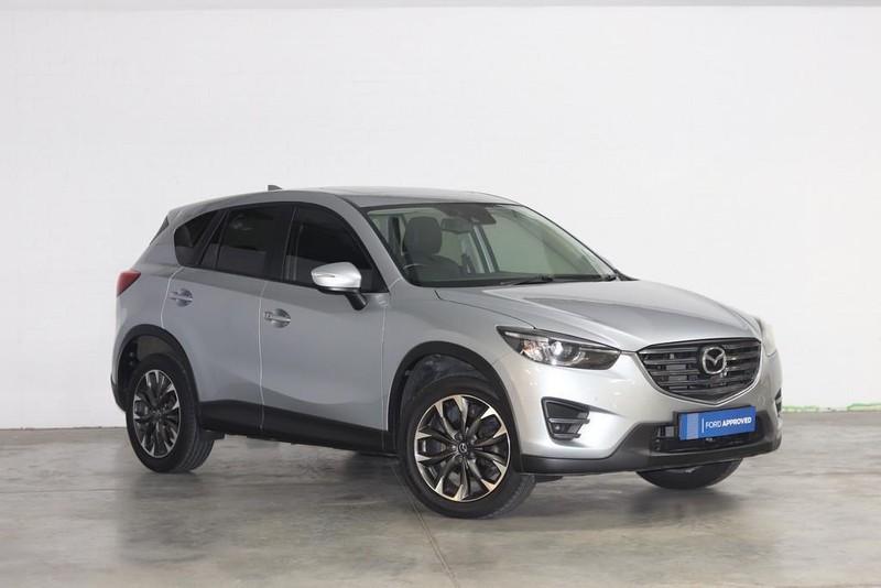 2016 Mazda CX-5 2.5 Individual Auto Eastern Cape Port Elizabeth_0