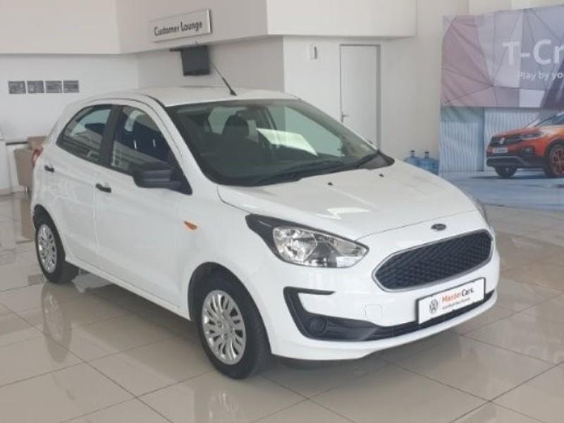2019 Ford Figo 1.5Ti VCT Ambiente 5-Door Northern Cape Kuruman_0
