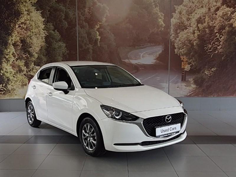 2021 Mazda 2 1.5 Dynamic Auto 5-Door Gauteng Pretoria_0