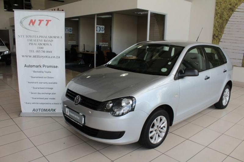 2012 Volkswagen Polo Vivo 1.4 5Dr Limpopo Phalaborwa_0