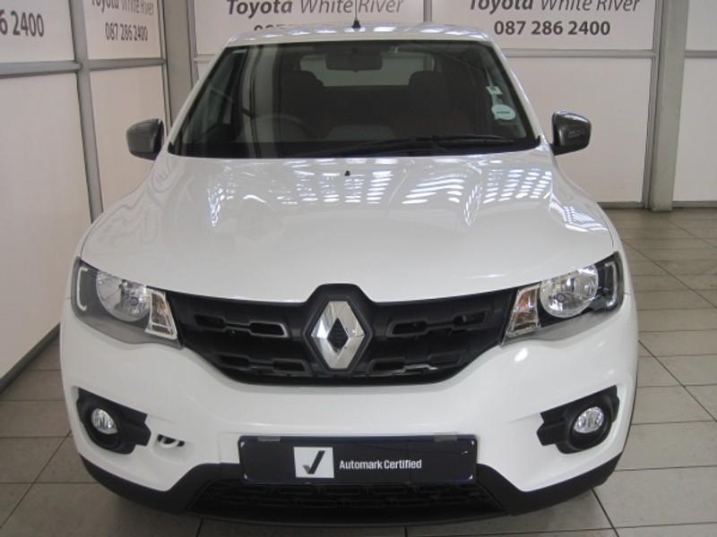 2019 Renault Kwid 1.0 Dynamique 5-Door Mpumalanga White River_0
