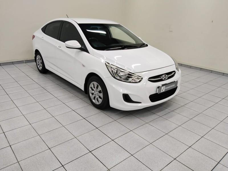 2016 Hyundai Accent 1.6 Fluid 5-Door Kwazulu Natal Westville_0