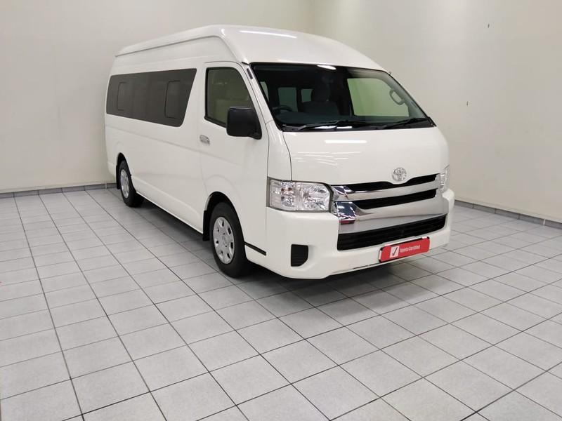 2016 Toyota Quantum 2.5 D-4d 14 Seat  Kwazulu Natal Westville_0