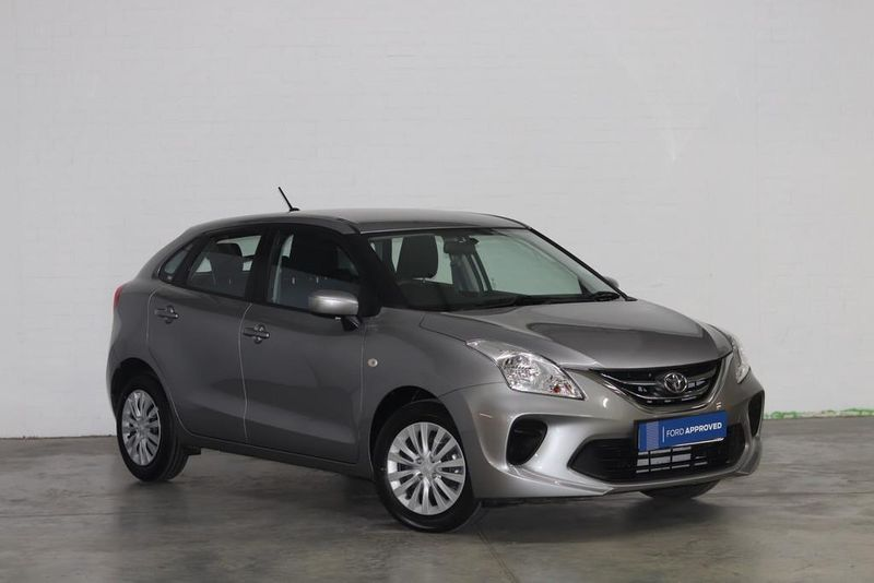 2020 Toyota Starlet 1.4 Xi Eastern Cape Port Elizabeth_0