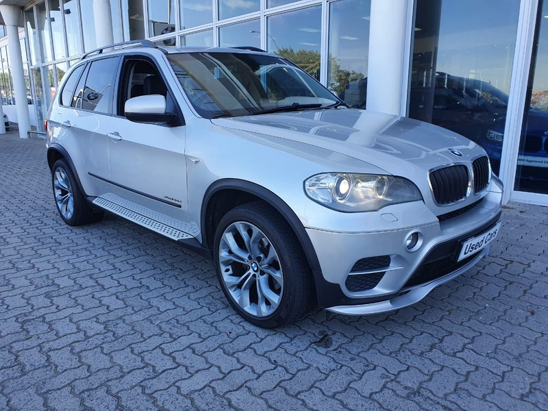2011 BMW X5 Xdrive30d Dynamic At  Western Cape Tygervalley_0
