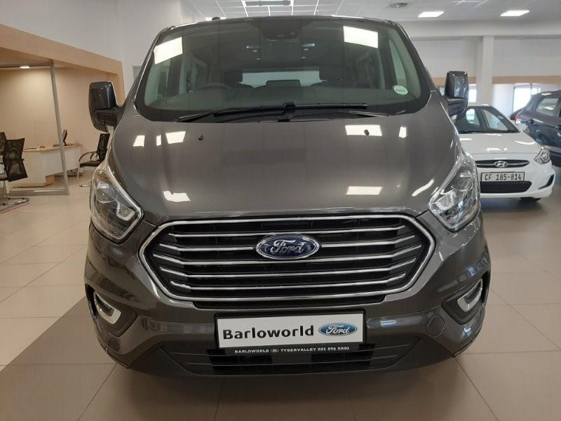 2021 Ford Tourneo Custom LTD 2.0TDCi Auto 136kW Western Cape Tygervalley_0