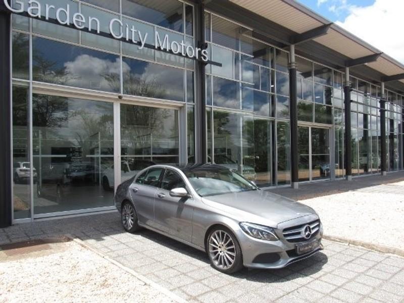 2016 Mercedes-Benz C-Class C250 Bluetec Avantgarde Auto Mpumalanga Nelspruit_0
