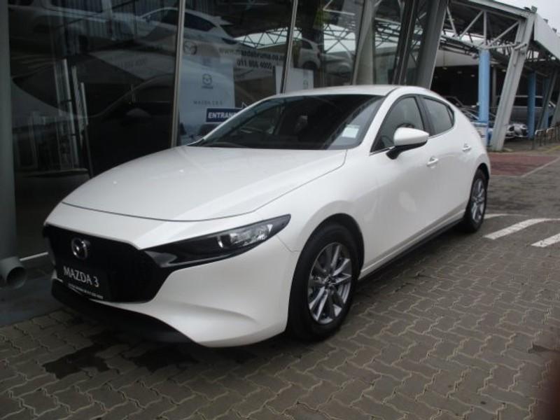 2020 Mazda 3 1.5 Active 5-Door Gauteng Johannesburg_0