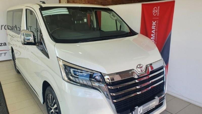 2021 Toyota Quantum 2.8 VX 9-Seat Limpopo Mokopane_0