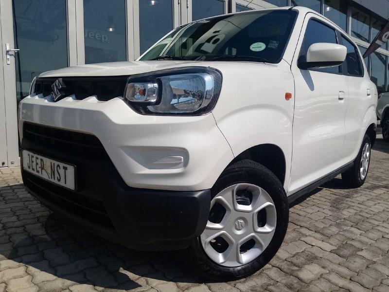 2021 Suzuki S-Presso 1.0 GLDemo Mpumalanga Nelspruit_0