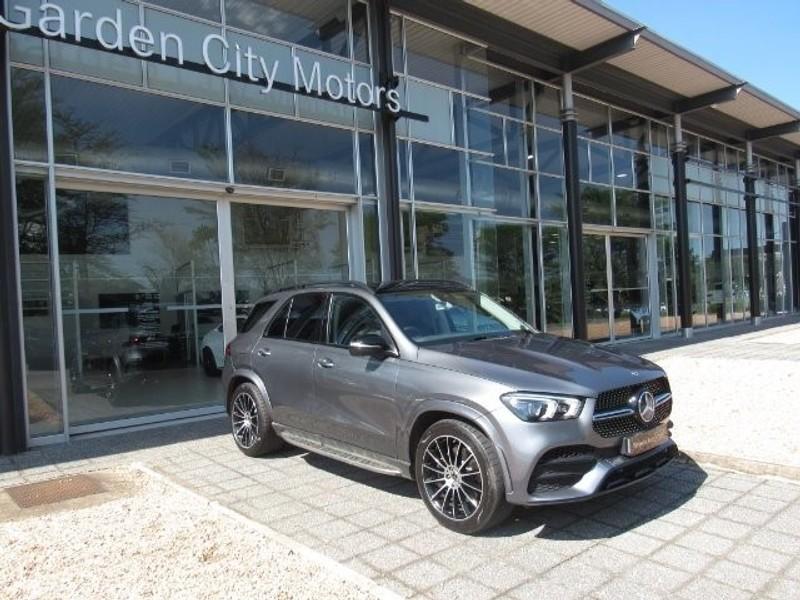 2020 Mercedes-Benz GLE-Class 400d 4MATIC Mpumalanga Nelspruit_0