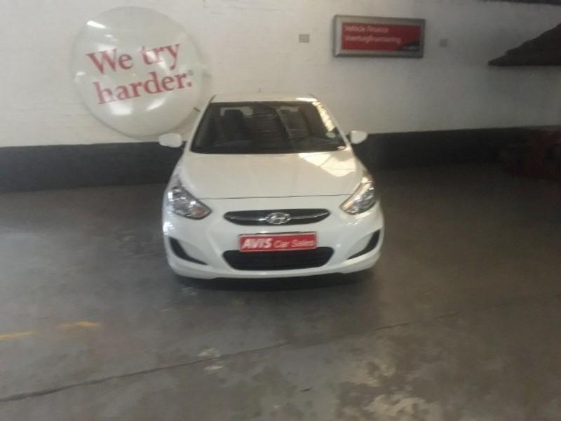 2019 Hyundai Accent 1.6 Gls  Western Cape Bellville_0