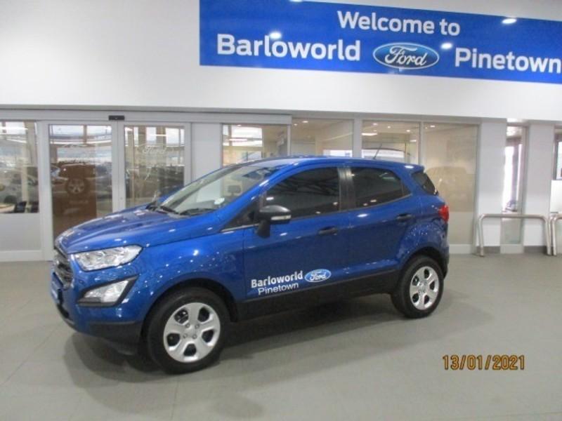 2020 Ford EcoSport 1.5TDCi Ambiente Kwazulu Natal Pinetown_0