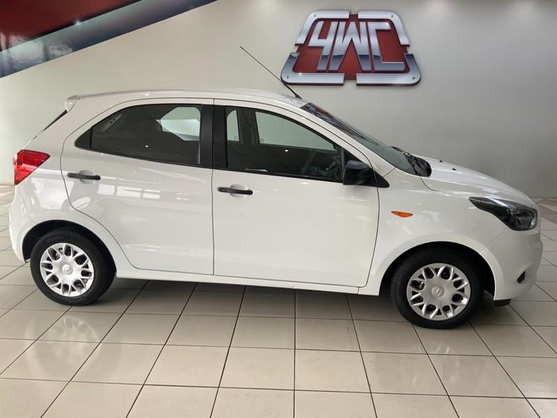 2018 Ford Figo 1.4 Ambiente  Mpumalanga Middelburg_0