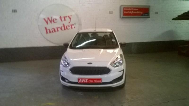 2019 Ford Figo 1.5Ti VCT Ambiente 5-Door Western Cape Bellville_0