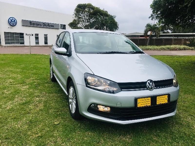 2020 Volkswagen Polo Vivo 1.4 Comfortline 5-Door Kwazulu Natal Durban_0