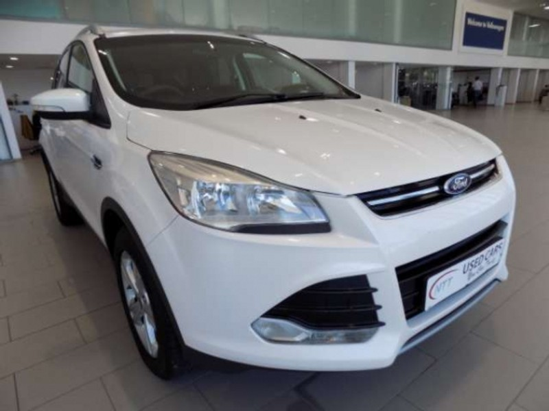 2014 Ford Kuga 1.6 Ecoboost Ambiente Western Cape Paarl_0